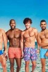 Fire Island: Meet the Cast
